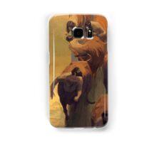 Age of Centaurs 2 Samsung Galaxy Case/Skin