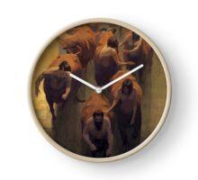 Age of Centaurs 2 Clock