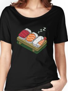 Sushi Women's Relaxed Fit T-Shirt
