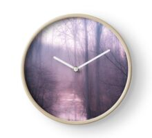 Leave Me Lonely  Clock
