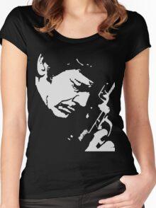 kersey Women's Fitted Scoop T-Shirt