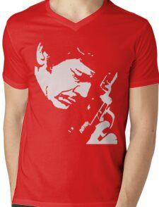 kersey Mens V-Neck T-Shirt