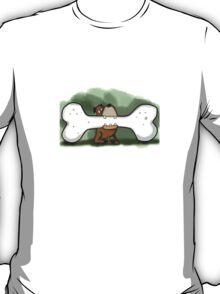 Now where shall I bury this! T-Shirt