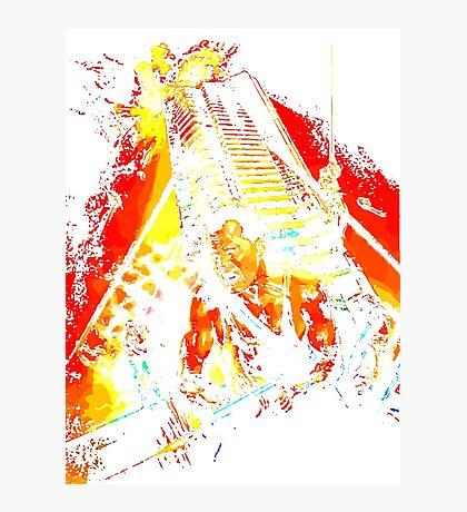 nakatomi Photographic Print