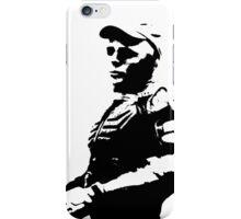 PEACEKEEPER_Night_ iPhone Case/Skin