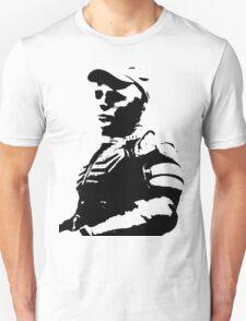 PEACEKEEPER_Night_ T-Shirt