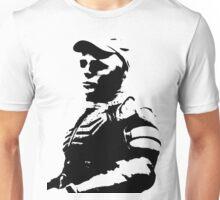 PEACEKEEPER_Night_ Unisex T-Shirt