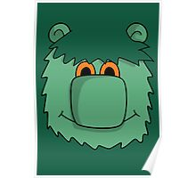 MUZZY Poster