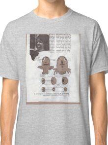 """Teenage Side Show Freak"" Classic T-Shirt"
