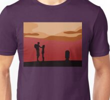 It Is The Will Of The Force I Am By Your Side Unisex T-Shirt