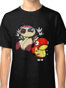 Drooling Beetles Classic T-Shirt