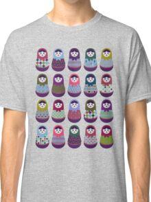 Babushka Classic T-Shirt