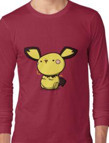 Little 1 volt Long Sleeve T-Shirt