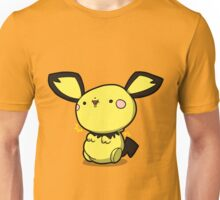 Little 1 volt Unisex T-Shirt