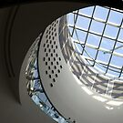 Birmingham Atrium by John Dalkin