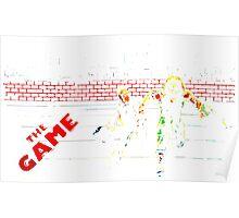 escape - the game Poster