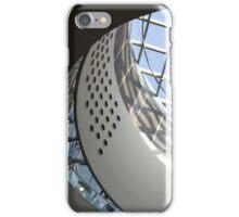 Birmingham Atrium iPhone Case/Skin