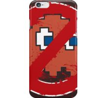pacbusters iPhone Case/Skin