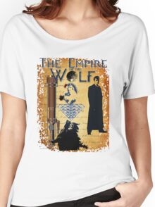 EMPIRE OF THE WOLF  Women's Relaxed Fit T-Shirt
