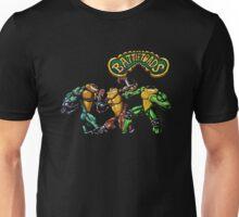 Battletoads 90's Video Game Cool Nintendo Unisex T-Shirt