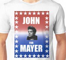 John For Mayer Unisex T-Shirt