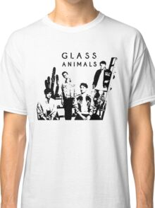 Glass Animals - BAND Classic T-Shirt
