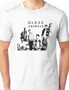 Glass Animals - BAND Unisex T-Shirt