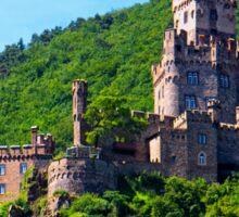 Castle Burg Sooneck Sticker
