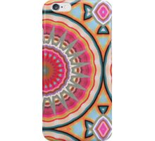 Radial Vision iPhone Case/Skin