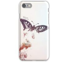 All that noise all that sound iPhone Case/Skin