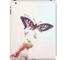All that noise all that sound iPad Case/Skin