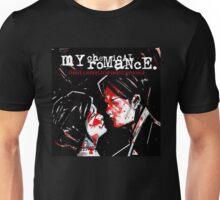 MY CHEMICAL ROMANCE TOUR 2016 SAIALAURA LS EIGHT Unisex T-Shirt