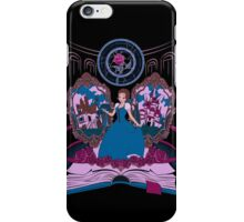 La Belle iPhone Case/Skin