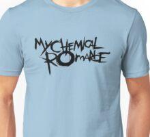MY CHEMICAL ROMANCE TOUR 2016 SAIALAURA LS NINE Unisex T-Shirt