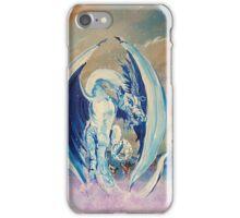 Snow Dragon iPhone Case/Skin