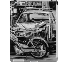 Garage... iPad Case/Skin