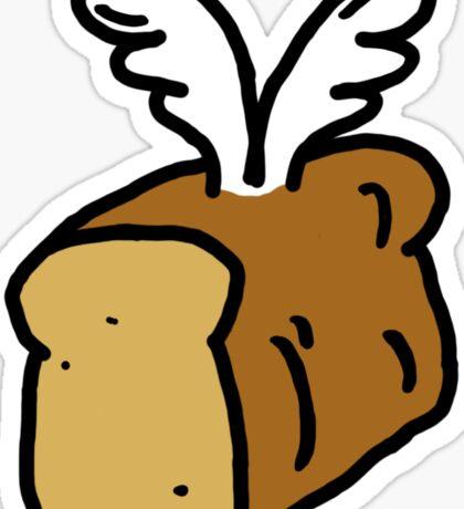 Loaf Sticker Sticker