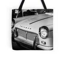 Triumph... Tote Bag