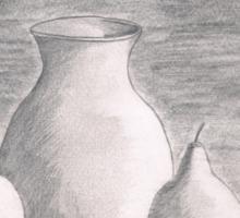 vases Sticker