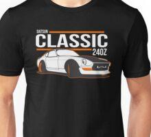 DATSUN NISSAN 240Z Unisex T-Shirt