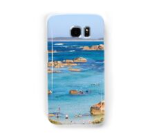 Green's Pool, Denmark Samsung Galaxy Case/Skin