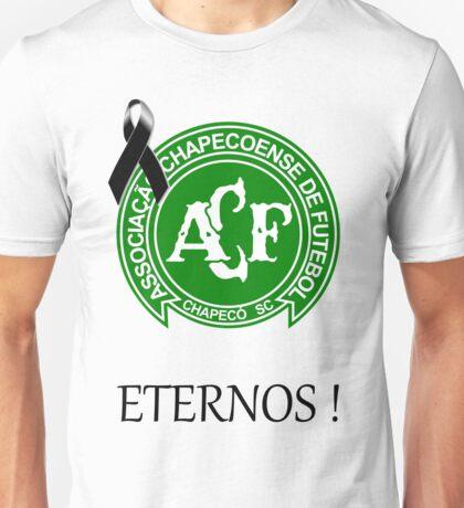 Chapecoense Football Brazil  Unisex T-Shirt