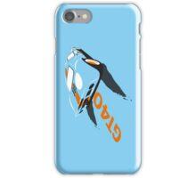 Ford GT40 Gulf iPhone case iPhone Case/Skin