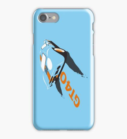 Ford GT40 Gulf iPhone case iPhone Case/Skin