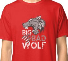 Big Bad Wolf T-Shirt Classic T-Shirt