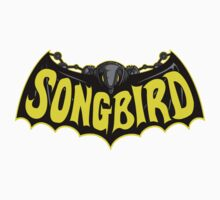 Songbird Kids Clothes