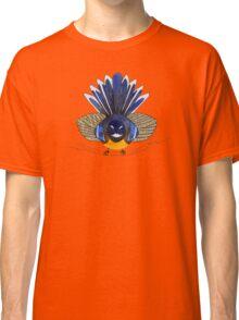 Fantail bird Classic T-Shirt