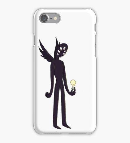 Erika - Welcome to Nightvale iPhone Case/Skin