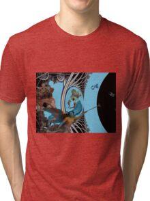 Revisting the Classics Tri-blend T-Shirt