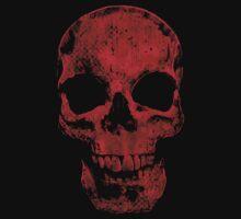 The Red Skull - The Avengers - Marvel Comics by James Ferguson - Darkinc1